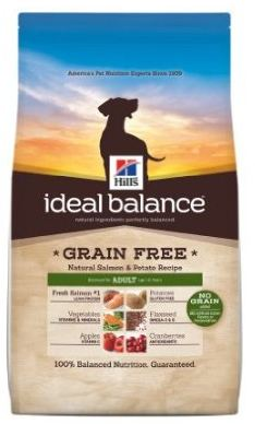 Free Hills Ideal Balance Dog Food