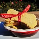 sweet potato apple homemade dog treats