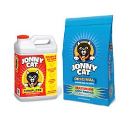 jonny cat litter coupon