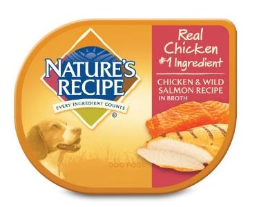 Natures Recipe Dog Food Coupons June