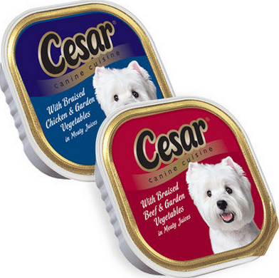 graphic about Free Printable Cesar Dog Food Coupons known as Printable discount codes cesar pet meals : Outside playhouse specials