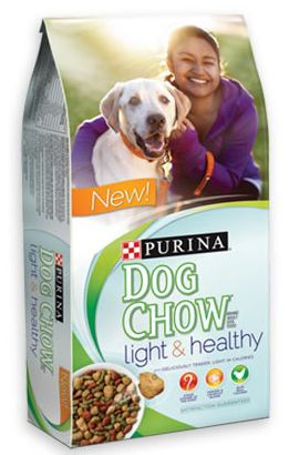 Free Dog Food Samples Purina Dog Chow