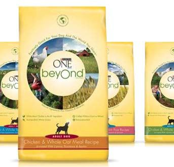 Purina ONE BeyOnd Coupon