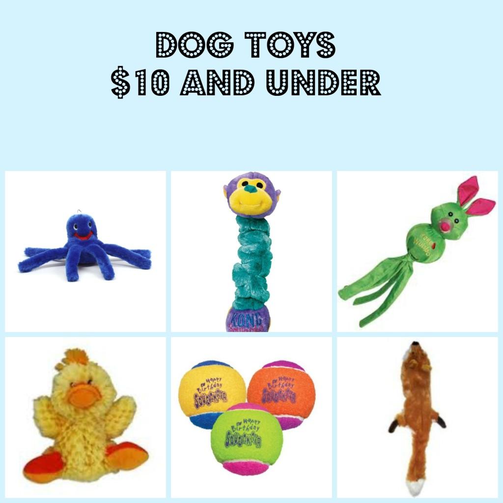 Dog Toy Deals