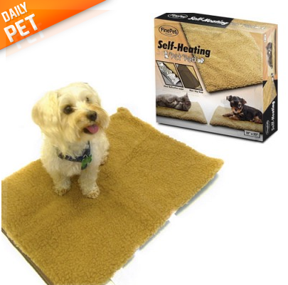 Self Warming Pet Cushion