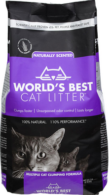 3 off World's Best Cat Litter Coupon