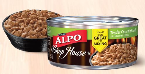 Buy 1 Get 1 Free Alpo Dog Food Coupon