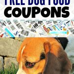 Free Dog Food Coupons