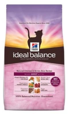 Free Hills Ideal Balance Cat Food