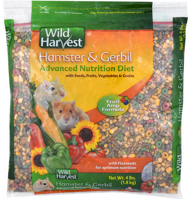 Wild Harvest Advanced Nutrition Bird or Small Animal Coupon