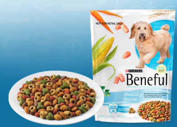 Purina Free Samples Dog Food