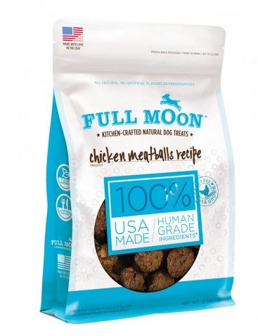 Full Moon Pet Treats Coupon
