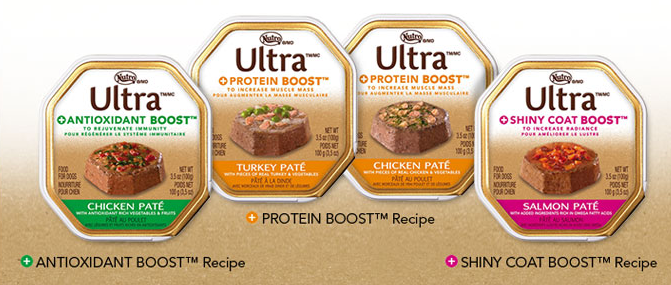 Ultra Dog Food Coupons