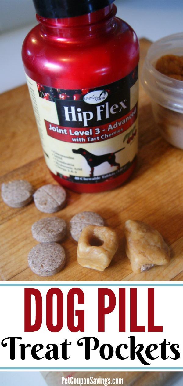 dog pill pockets recipe