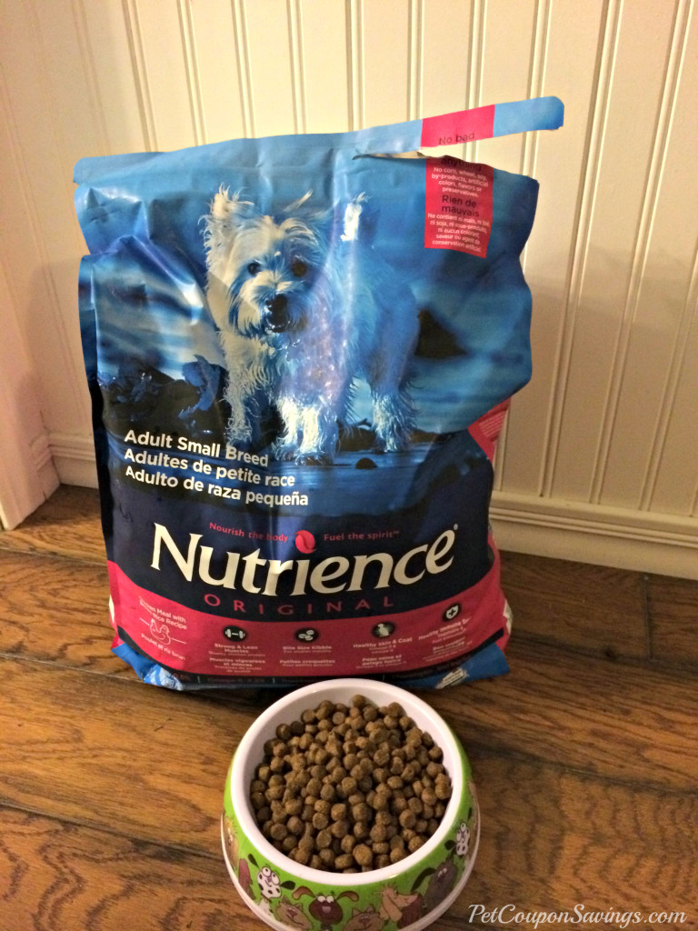Nutrience Pet Food